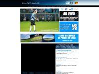 MÚSICAS, TABELAS, Grêmio x Ceará - fotos, Olímpico Monumental 360º