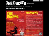 duckstheplay.co.uk Book Tickets, Cast, Michael McLean