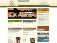Wetlands, Conservation, Waterfowl, Duck Hunting - World Leader in Wetlands Conservation