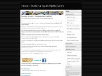 Home - Dudley & South Staffs Camra
