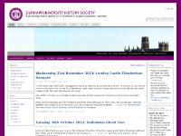 Durham University History Society