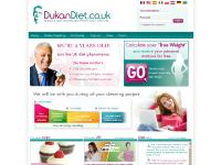 dukandiet.co.uk Official UK Dukan