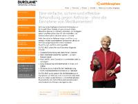 durolane.com osteoarthritis, osteoarthritis treatment, osteoarthritis knee