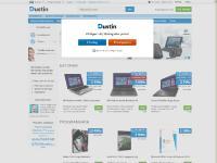 Datorer, Programvara, TV, Kameror, Smartphones, Kontorsmaterial mm | Dustin.se