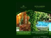 dutagardenhotel.com duta, garden, hotel