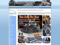 Duty Gear, Police Equipment, Tactical Gear, Tactical Boots, DutyGearStore.com