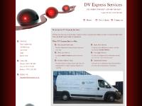 DV Express Services - Maidstone