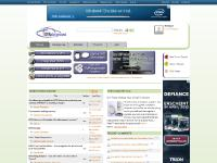 dvrplayground.com OUR NETWORK:, TiVo Community, TechLore