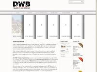 dwbgroup.co.uk DWB, truss, roof trusses