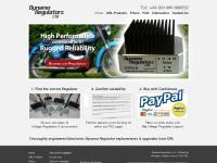 dynamoregulators.com Dynamo, Regulator, DVR2