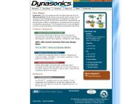 Dynasonics - Ultrasonic and Insertion Magnetic Flow Meters