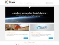 Kivuto Solutions Inc. | Digital Distribution. Simplified.