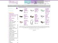 e-apollo.co.uk | Apollo Accessories | Wholesale Fashion Accessories | Jewellery | Cosmetics | Smoking Goods