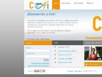 e-cofi.net Seminarios, COFI-Break, Memoria