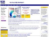 e-dule.com SQL server compare, SQL server
