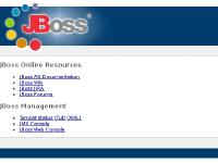 Welcome to JBoss™