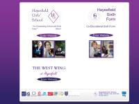 Hayesfield Girls' School