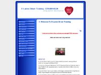 E-LANES DRIVER TRAINING, Homepage, FREE driving lessons offer, Qualified Female