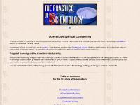 Scientology Counselling - The Practice of Scientology