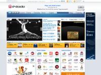 e-radio.gr E-RADIO UK, E-RADIO HELLAS, E-RADIO CYPRUS