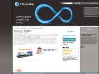 Rotary UPS| UPS Systems | Dynamic UPS