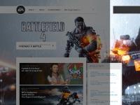 EA Games - Electronic Arts