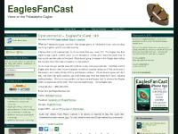 EaglesFanCast - A Philadelphia Eagles Fan Podcast and Blog