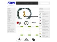 Eakins Equipment | Truck Parts