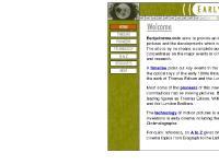 earlycinema.com lumiere, robert paul, birt acres