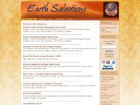earthselections.com Credit Cards