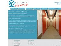 eastcoastselfstorage.co.uk