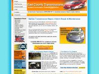 Reliable Santee Transmission Repair | El Cajon & Lakeside Transmission Repair