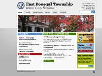 East Donegal Township