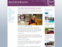 Dunfermline events venue|Dunfermline Athletic Football Stadium|East End Events