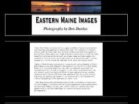 Perry Maine, Don Dunbar, Eastport Maine photos, Eastport Maine