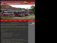 Eastex Fire Department - Home