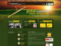 Tractor parts manufacturers India tractor linkage parts supplier trailer parts exporter India