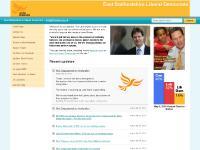eaststaffslibdems.org.uk
