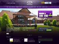 Venues, Dine & Drink, Pavilion Restaurant, Hunningtons Restaurant
