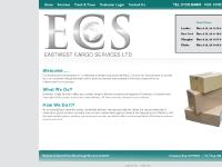 East West Cargo Ltd