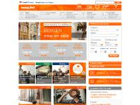 easyjet.se cheap flights, cheap airline tickets, flight deals