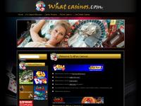 Which Casino Bonus - Top 10 Online Casinos | whichcasinobonus.com