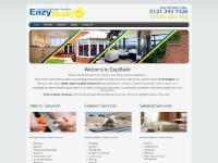 Eazy Build | Birmingham building & Construction Services