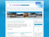 Bem-vindo ao portal do AELC