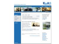 Aktionen, EBAS International, english, deutsch