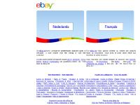 ebay.be ebay, e bay, e-bay