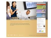 eBay, xCommerce, GSI Commerce