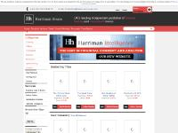 Harriman House : Publisher of finance, trading, investment and business books