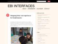 EBI Interfaces
