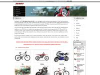 China Sumai Bicycle Co.,Ltd.: dirt bike, pocket bike, minibike, motorbike and bicycle manufacturer and wholesaler.